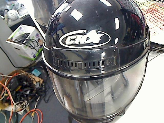 CKX Motorcycle Helmet VG-875
