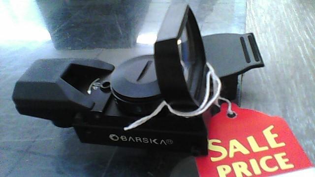 BARSKA Firearm Scope AC11705