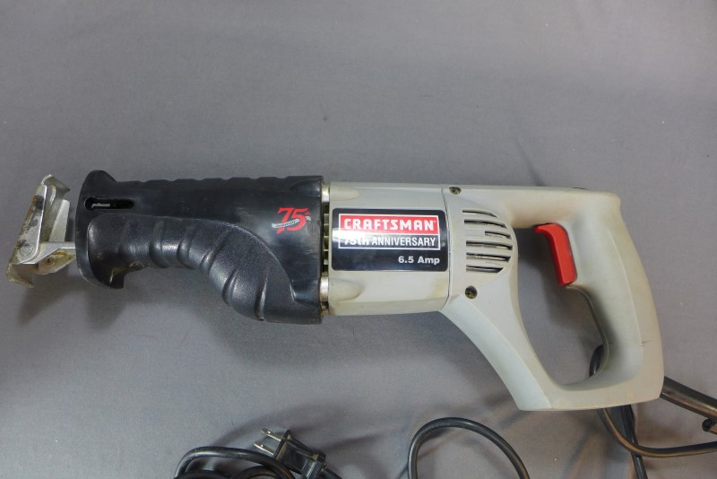 CRAFTSMAN Reciprocating Saw 172.171040