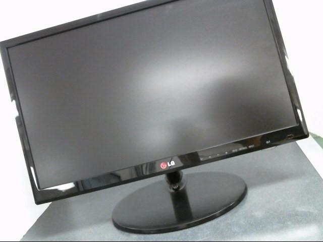 LG Flat Panel Television 22LN4510