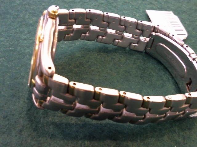 SEIKO Gent's Wristwatch 7N32-0049