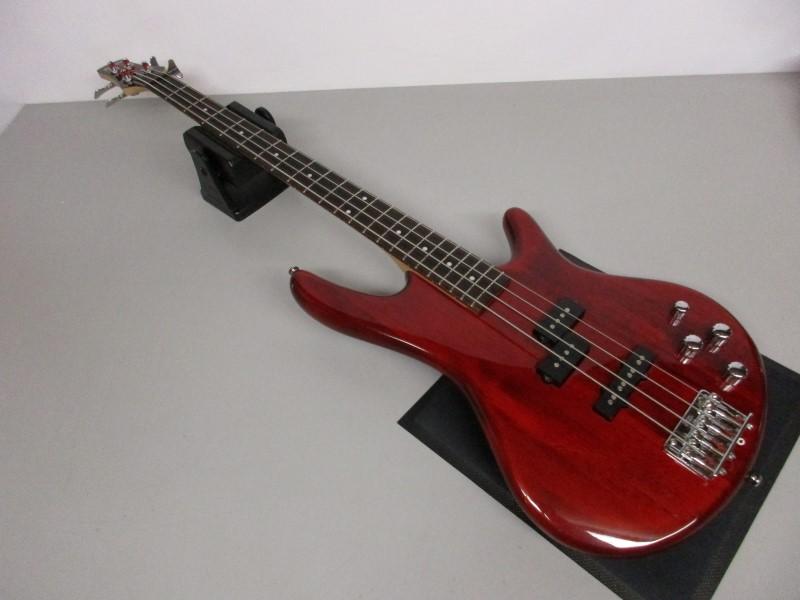 IBANEZ GIO GSR200 BASS GUITAR