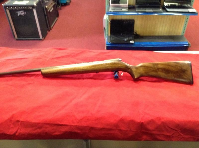 HARRINGTON & RICHARDSON Rifle PIONEER MODEL 765