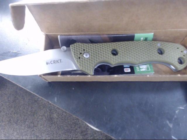 CRKT Pocket Knife HAMMOND CRUISER
