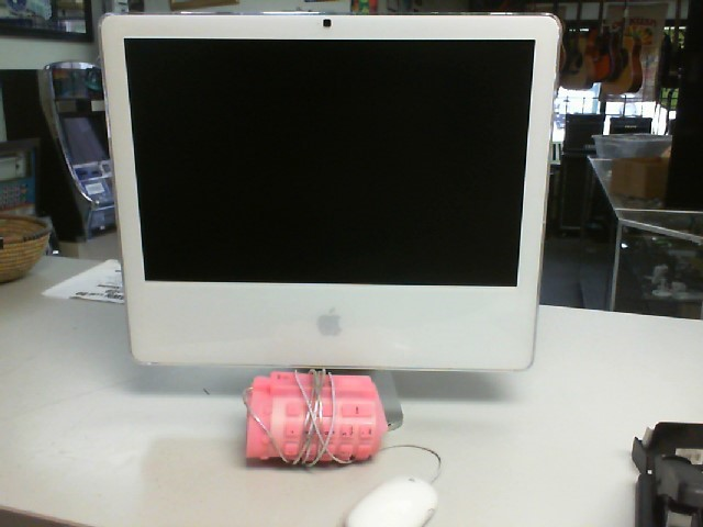 APPLE PC Desktop IMAC G-5