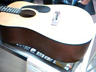 ABILENE GUITAR Acoustic Guitar AW-015