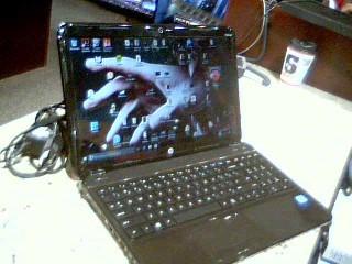 HEWLETT PACKARD Laptop/Netbook G6-2253NR