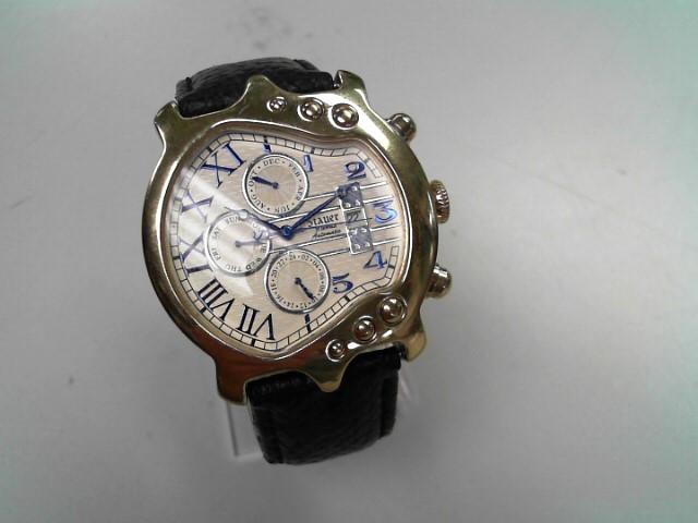 STAUER Gent's Wristwatch guitar