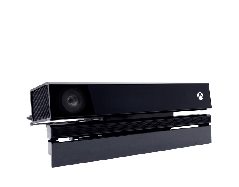Microsoft Xbox One Model 1540 500GB Home Game Console Bundle+Kinect>