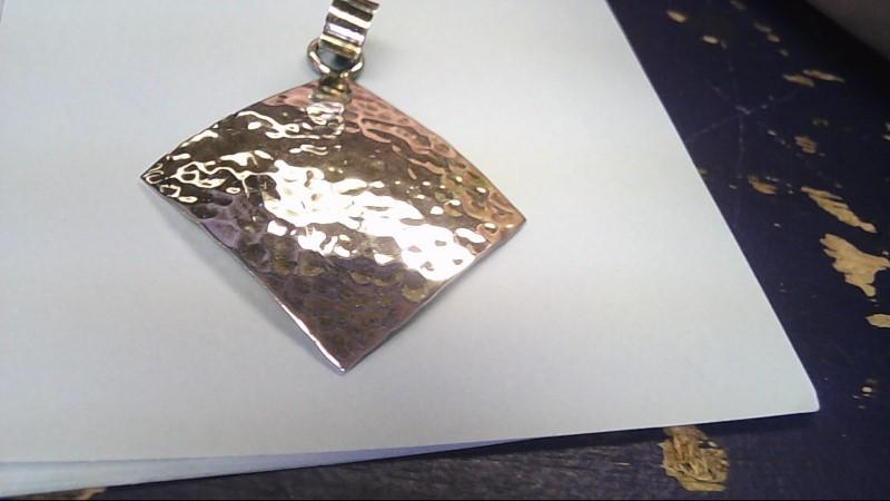 Silver Pendant 925 Silver 10.1g