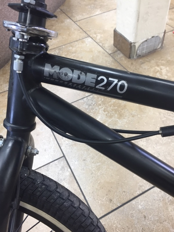 MONGOOSE BICYCLES Mountain Bicycle MODE 270