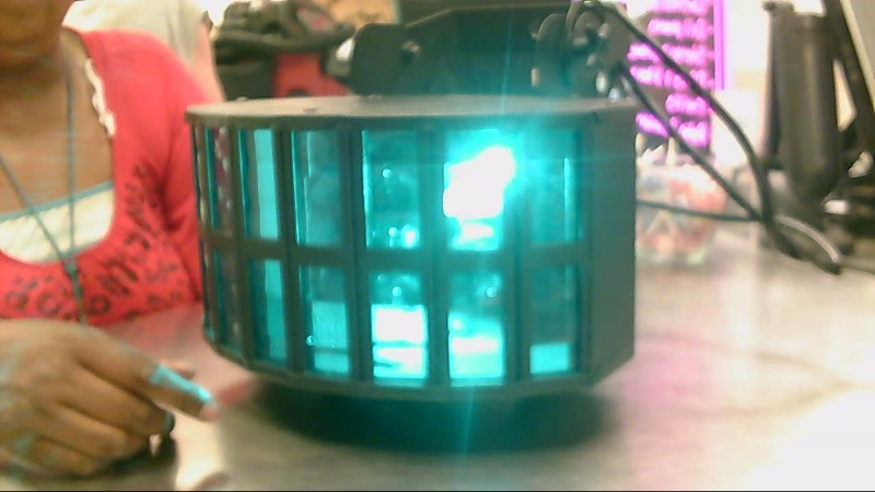 AMERICAN DJ LIGHTING AGGRESSOR HEX LED