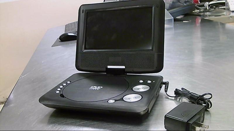 WALMART Portable DVD Player ONA16AV008