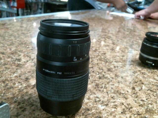 PROMASTER Lens/Filter 70-300MM