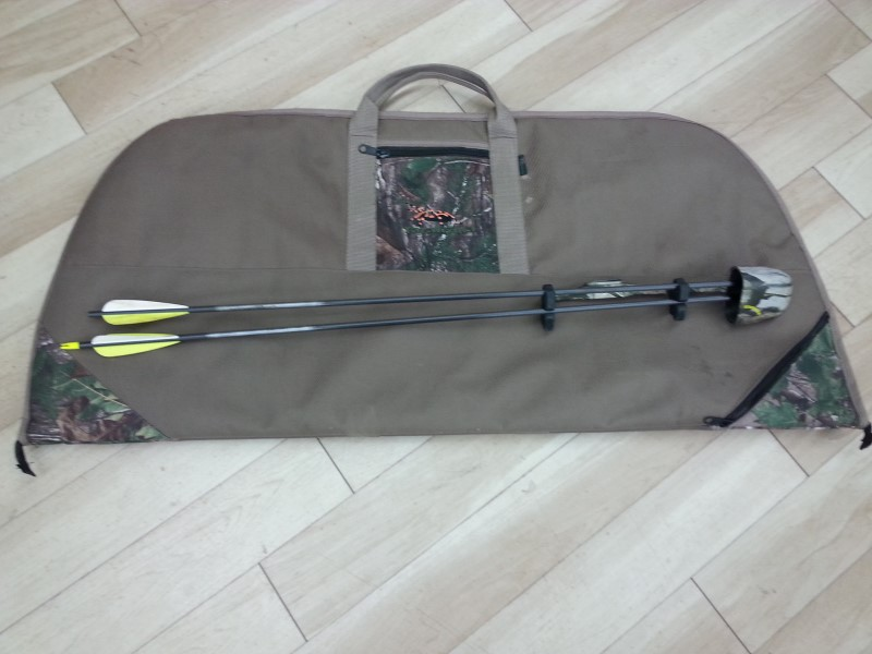 PSE ARCHERY Bow CHAOS SI