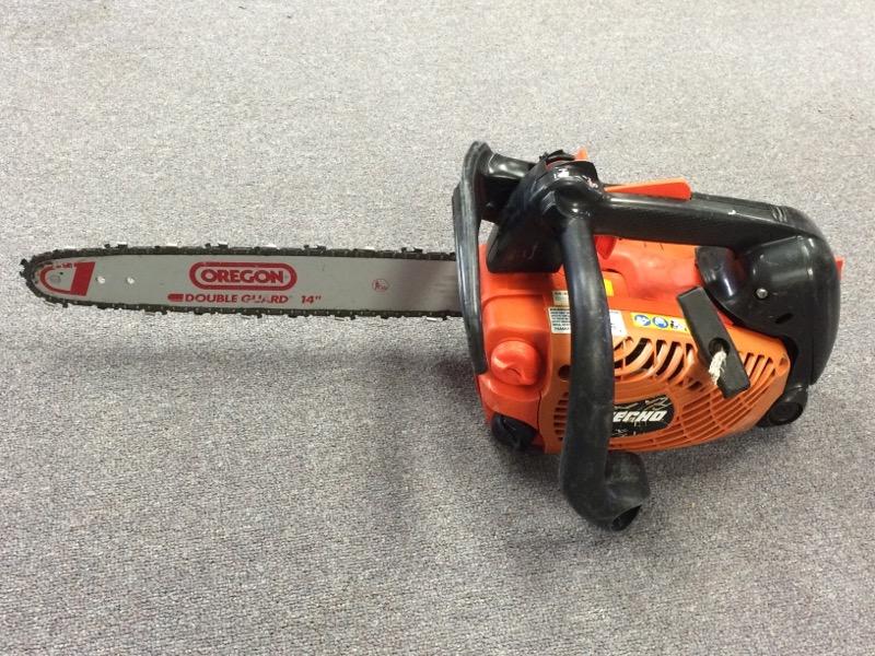 Echo - Limbing Saw - 32.6 CC - CS-330T - Chainsaw