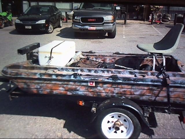 Fishing Boat BOATS