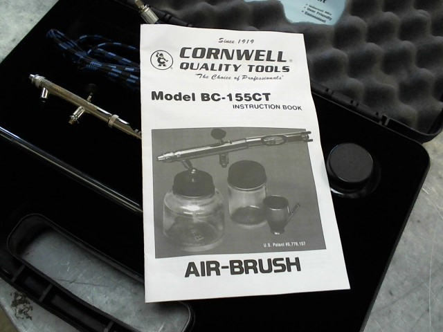 CORNWELL TOOLS Miscellaneous Tool BC-155CT