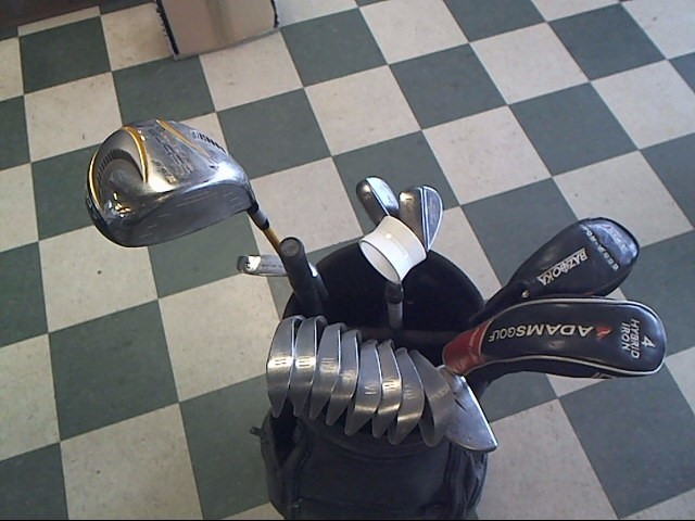 PING Golf Club Set KARSTEN II