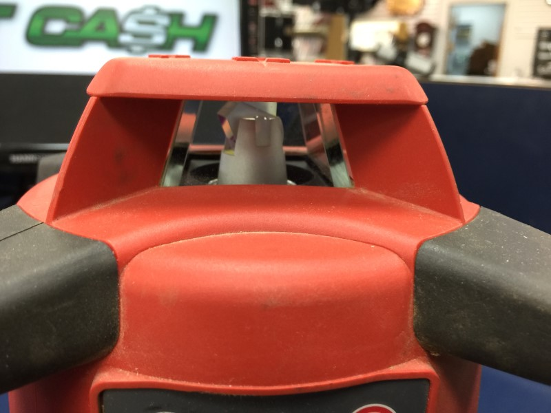 Hilti Rotating Laser PR 25 Laser Level With PRA 25 Laser Reciever