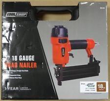 TOOL SHOP Nailer/Stapler 208-2197