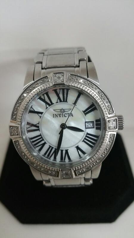 INVICTA Lady's Wristwatch 13958