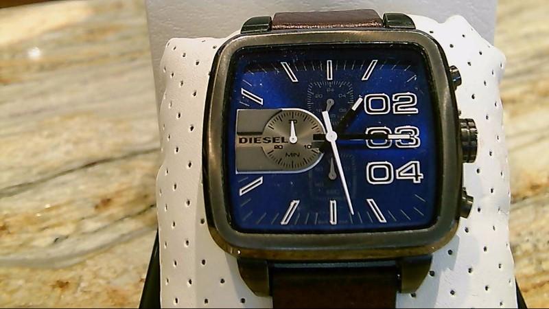 DIESEL Gent's Wristwatch DZ-4302