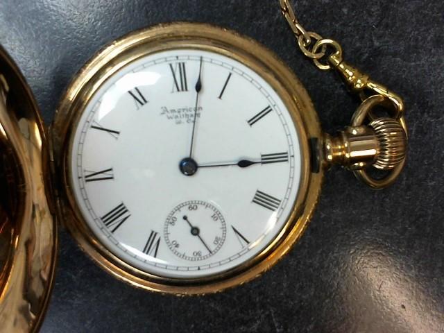 AMERICAN WALTHAM WATCH Pocket Watch POCKET WATCH