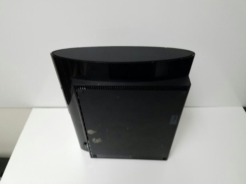 SONY PLAYSTATION 3 12GB Slide Top Console CECH-4301A Black *PLEASE READ*