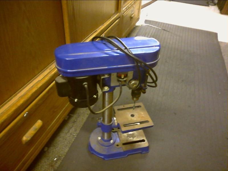 CUMMINS Drill Press DRILL PRESS ZJ4113