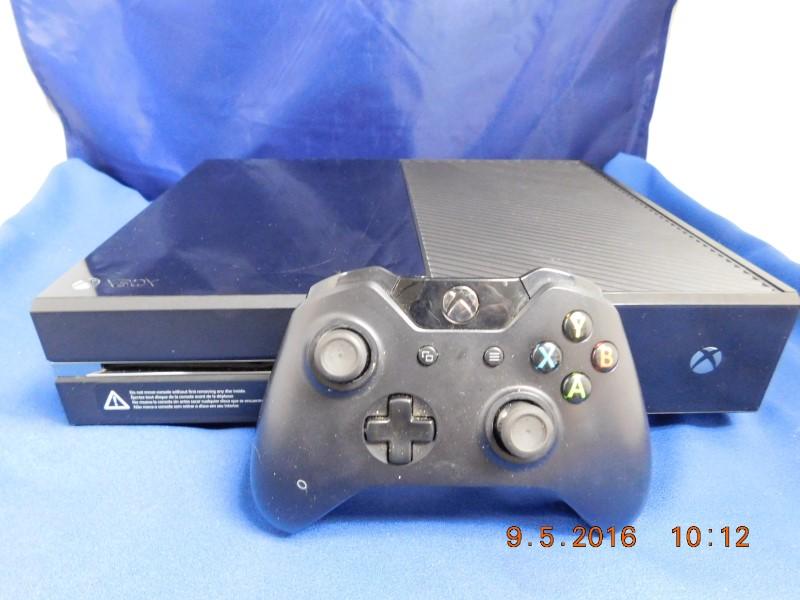 XBOX ONE - 500GB - 1540