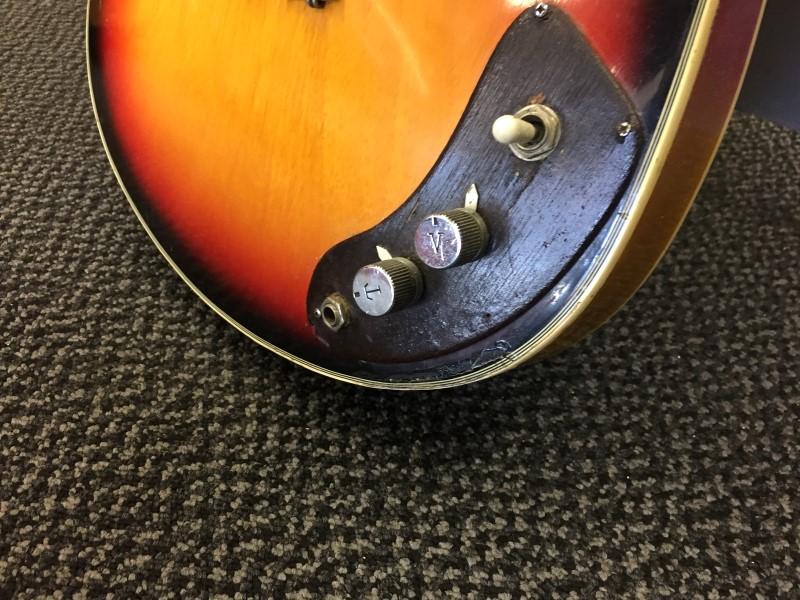 Bass Guitar BASS GUITAR