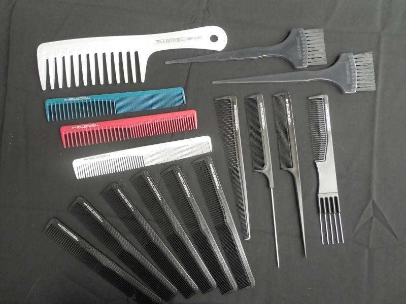 PAUL MITCHELL HAIR CUTTING KIT
