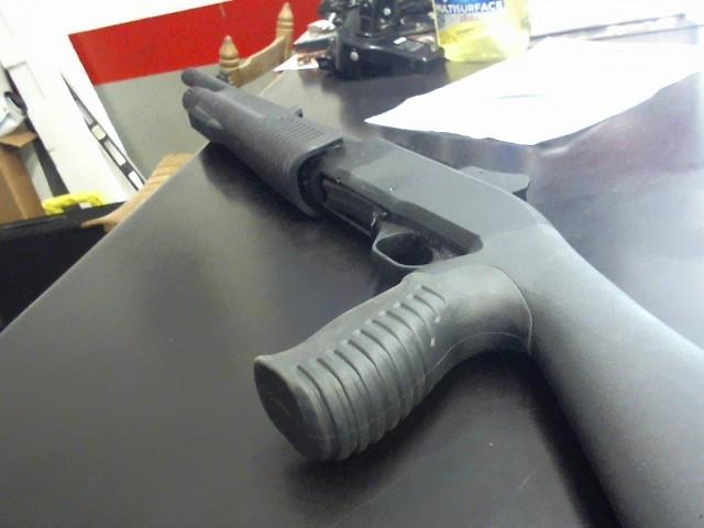 WEATHERBY Shotgun PA-459