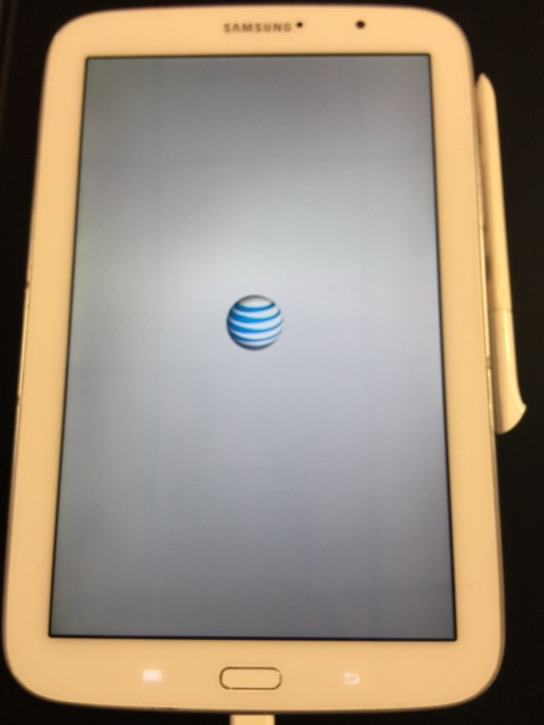 SAMSUNG Tablet SGH-I467 GALAXY NOTE