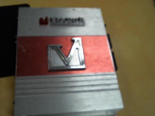 VISONIK Car Amplifier VB212PKG