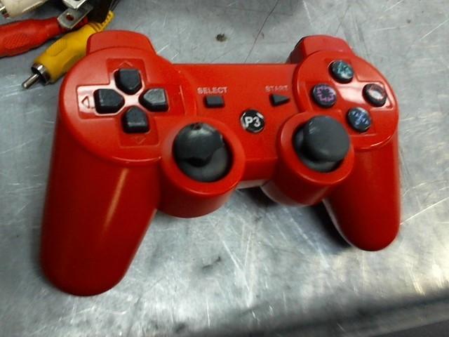 SONY PlayStation 3 PLAYSTATION 3 - SYSTEM - 120GB - CECH-2101A