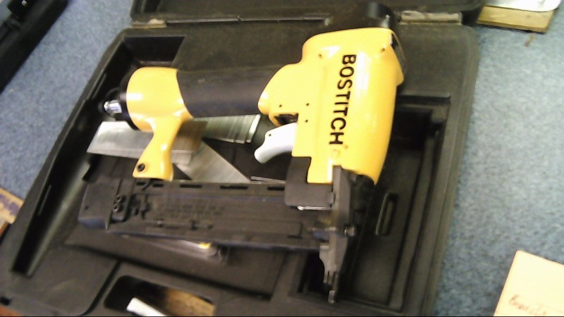 BOSTITCH Nailer/Stapler BT125