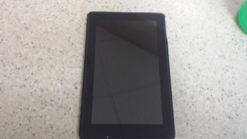 AMAZON Tablet KINDLE FIRE S046CW