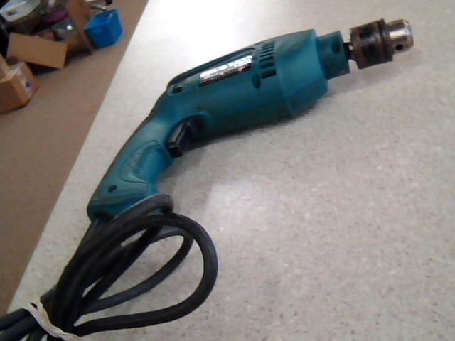 """Makita HP1640 120V 5/8"""" Hammer Drill"""