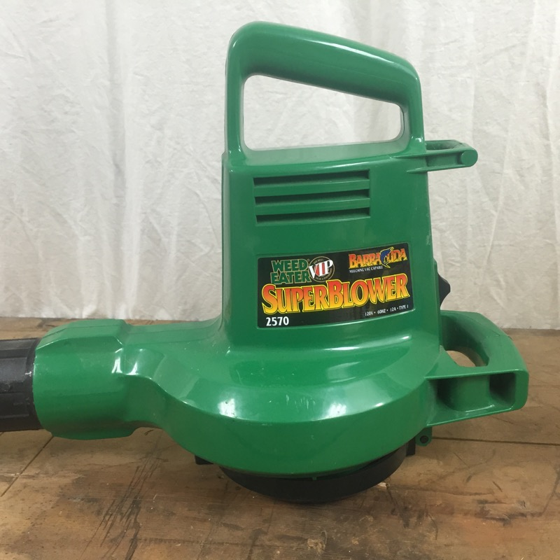 WEED EATER Leaf Blower 2570