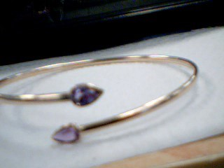 Gold Bracelet 10K Yellow Gold 3.03g