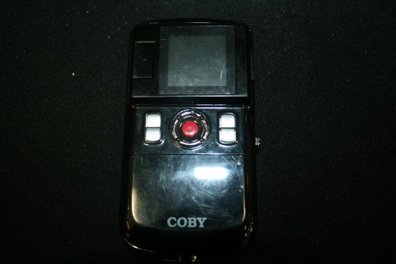 COBY Camcorder CAM3001