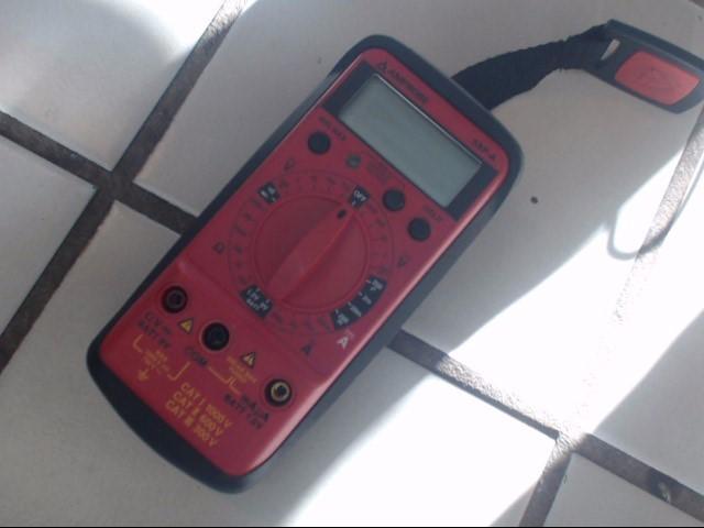 AMPROBE Multimeter 5XP-A