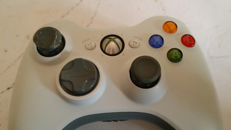 Microsoft Xbox 360 Matte Black S Slim Console - 250GB - Free S&H [