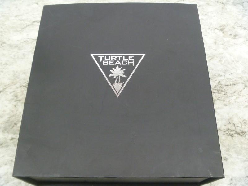 TURTLE BEACH GAMING HEADSET-Z300