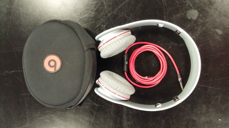 MONSTER Headphones BEATS SOLO HD