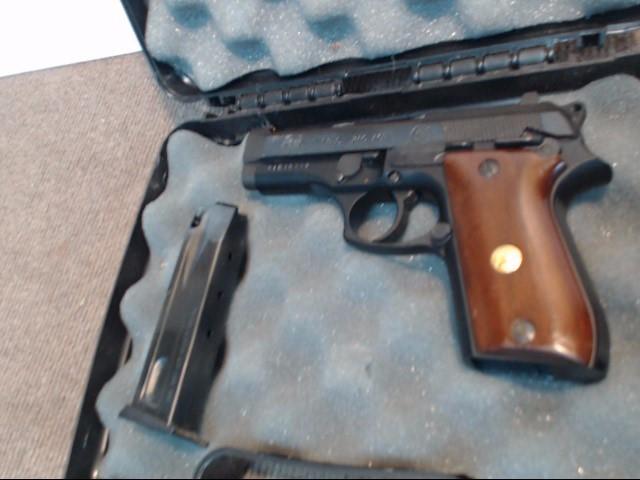TAURUS Pistol PT 58S