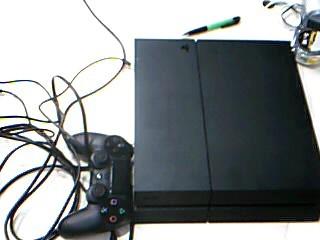 Sony PS4 PlayStation 4  500GB CUH-1215A