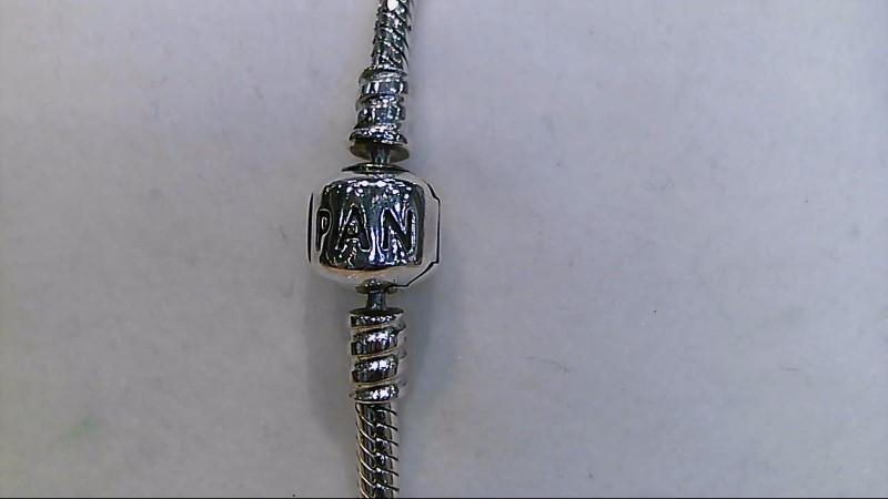 Pandora Silver Bracelet 925 Silver 15.5g  7.5inch